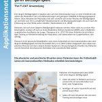 Frührehabilitation für Patienten nach einer längeren Bettlägerigkeit