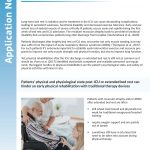 Early Rehabilitation with the FLOAT for Patients after Extended Bed Rest