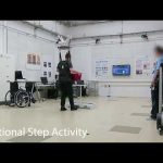 Functional Step Activity with the FLOAT