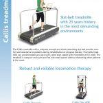 Callis Treadmills Flyer